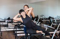 Leap_Pilates_holistic studio Chatswood_membership gallery