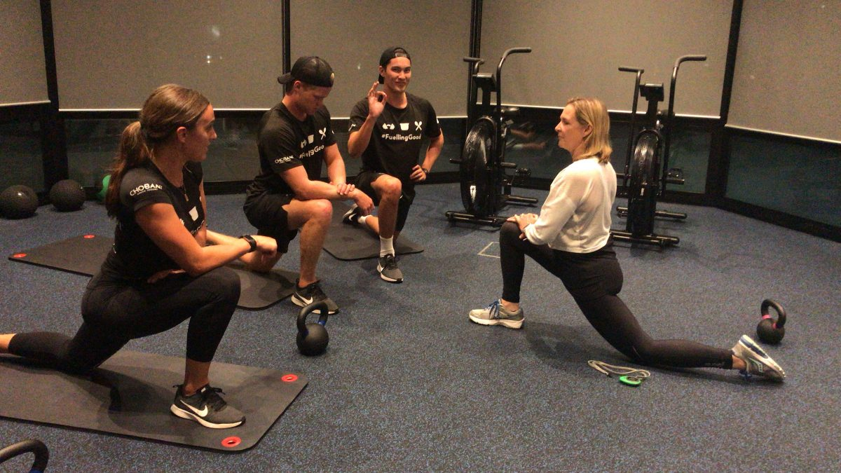 Reformer Pilates and Barre Studio in Chatswood