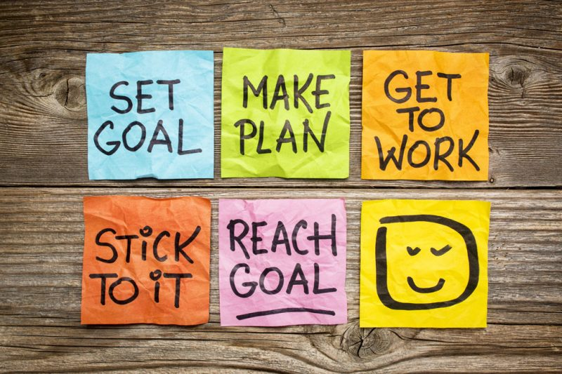 Goal-Setting-for-Success