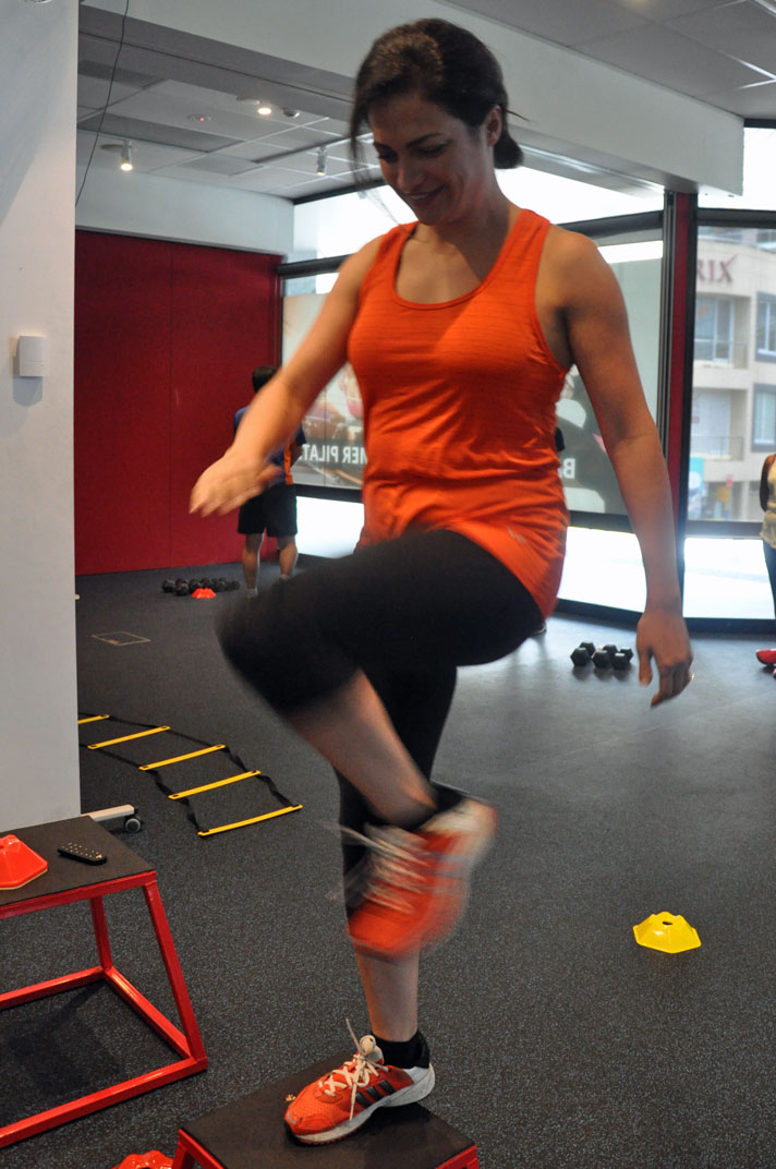 Leap-Health-and-Wellbeing_Member-of-Feb-19-in-Functional-Training