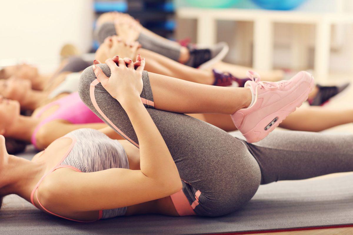 Exercise,-a-preventative-medicine