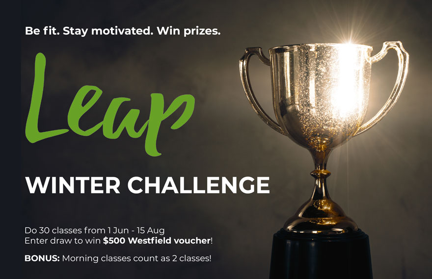 Leap-winter-challenge-be-fit-stay-motivated