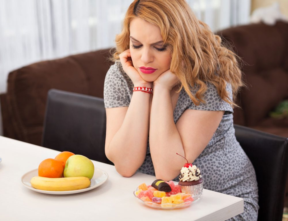 Sugar Cravings: Tips to Tame a Sweet Tooth