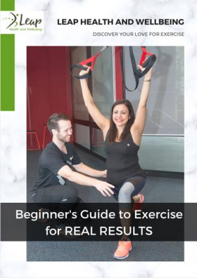Beginner's-Guide-to-Exercise-by-Leap-Health-and-Wellbeing-Chatswood