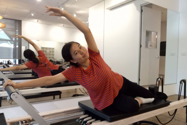 Leap-Chatswood-Reformer-Pilates-member