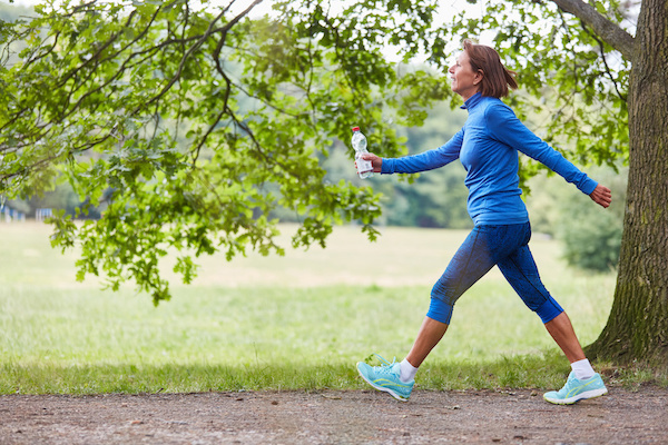 How to Achieve Your Best Physique Through Walking
