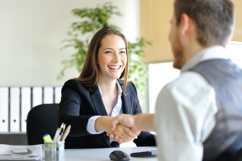 resume writing tips new job