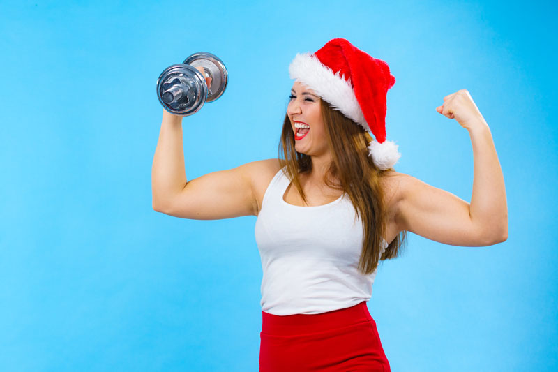 3 Reasons, 3 Ways, 3 Things to Keep You Planking This Holiday Season!