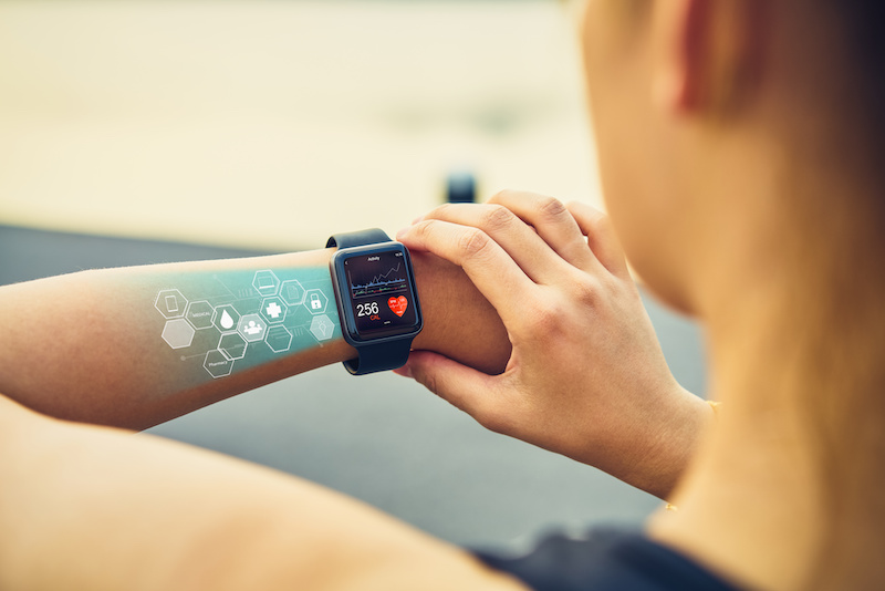 fitness tech gadgets smartwatch blog