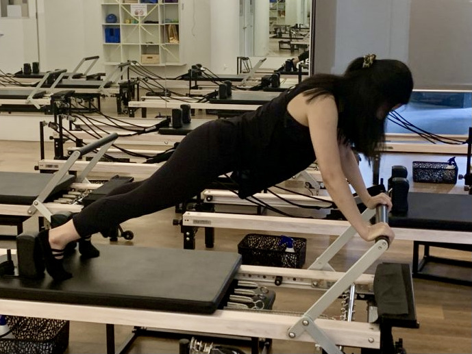 Kylie_Pilates-studio-Chatswood-Leap-member-of-month